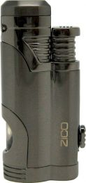 Zico ZD22 Torch Dual Flame Lighter