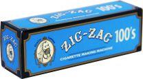 Zig Zag 100's Cigarette Making Machine Single Pack