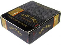 Zig Zag King Size Cigarette Rolling Papers Box