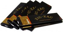 Zig Zag King Size Cigarette Rolling Papers Pack