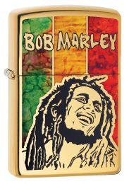 Zippo Bob Marley™ Lighter 29490