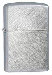 Zippo Herringbone Sweep Lighter 24648