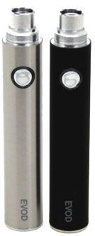 Evod Spare 650mAH Batteries