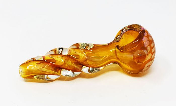 Weed Glass Pipe