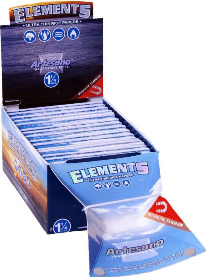Elements Artesano Ultra Thin Rice Papers