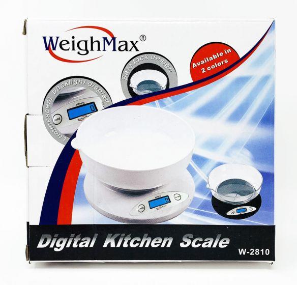 Weighmax Kitchen  Scale