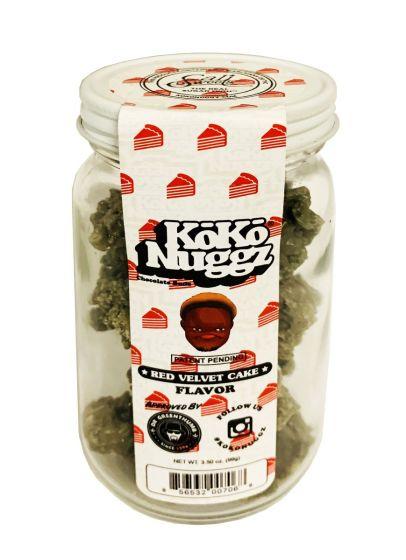 Koko Nuggz Cali Sweet