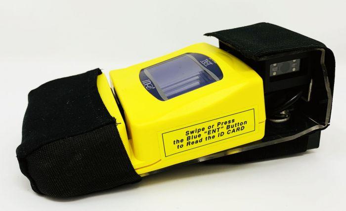 Portable 2D 3D Age Verification ID Scanner