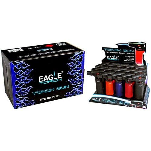 Eagle Torch Gun Butane Gas Lighter