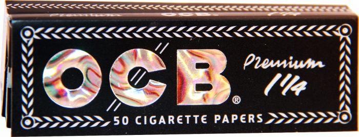 OCB Premium 1 1/4 Size