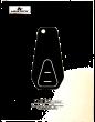 Airis Key Chain E-cig