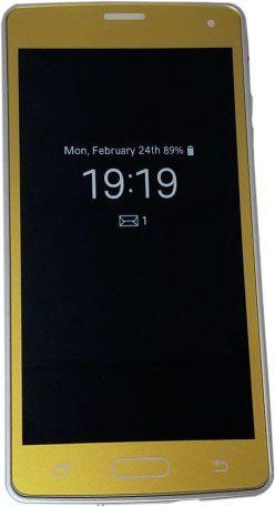 Cheetah Smart phone Ch54