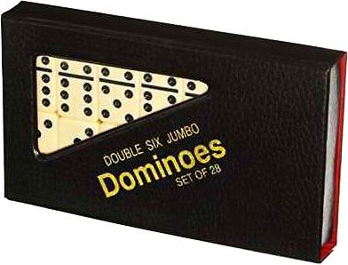 Dominoes Game Double Six Standard