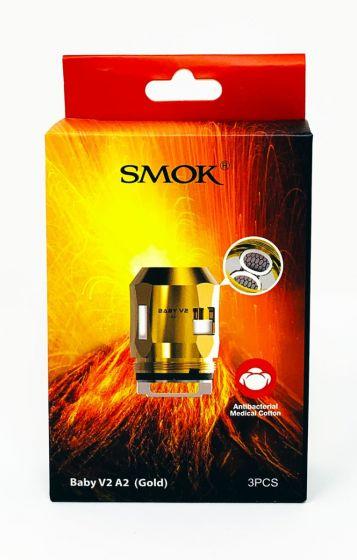 SMOK Baby V2 A2 Gold