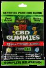 CBD No Marijuana