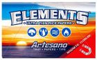 Elements Artesano Ultra Thin Rice 1 1/4 Papers + Tray + Tips