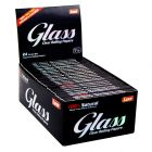 Glass Clear Rolling Cigarette Transparent Papers Luxe King Size