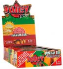 Juicy J Jamaican Rum Flavored Hemp Papers 1 1/4