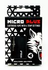 Micro Plus Cartridge Vape With 4 Temp Settings