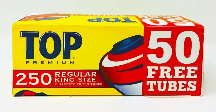 Top Premium Cigarette Filter Tubes