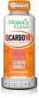 Herbal Clean Qcarbo16 Orange Flavor