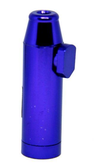 Metal Bullet Rocket Shape Pipe