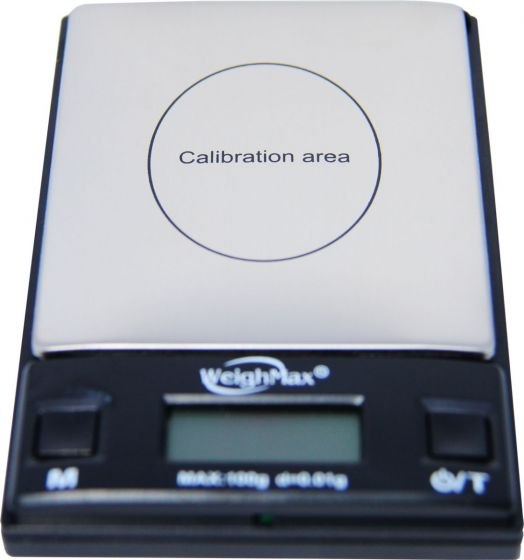 WeighMax Digital Pocket Scale HD-100