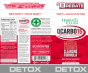 Qcarbo16 Herbal Clean Detoxify Your Body