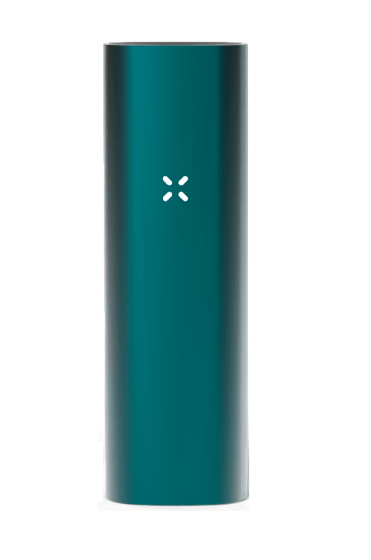 PAX 3 Smart Vaporizer Basic Kit Teal Matte