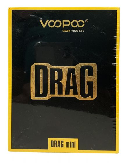 Drag Mini Spark Your Life