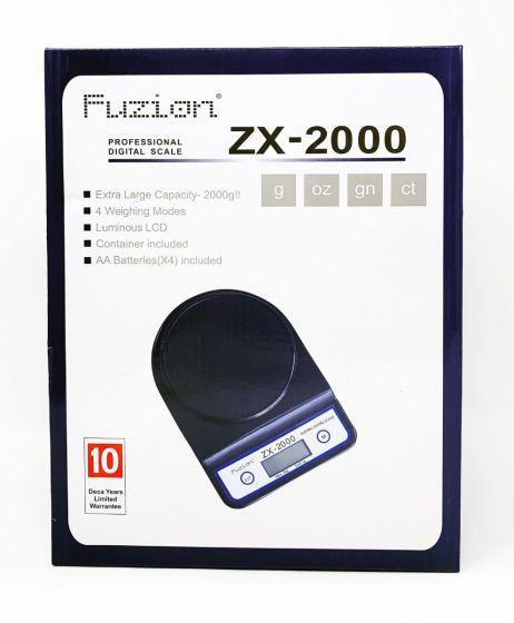 Fuzion ZX-2000
