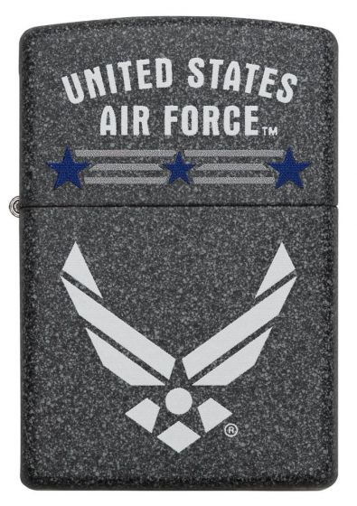 Zippo 211 Us Air Force Lighter Torch 29121