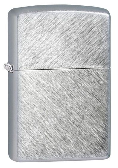 Zippo Herringbone Sweep Lighter 24648