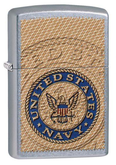 Zippo 29384 Us Navy Lighter