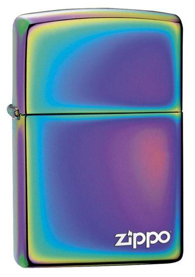 Zippo Spectrum Laser Engrave Lighter 151Zl