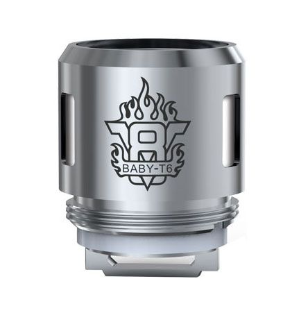 Smok V8 Baby T6 Coil Core