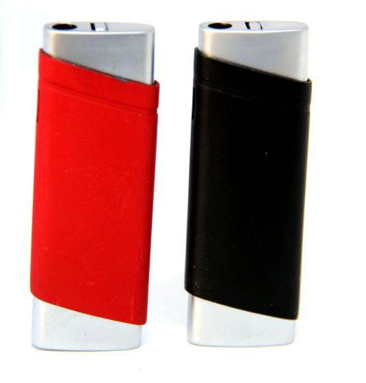 Refillable Butane Lighter 12CT