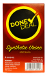 Done Deal Lab Test Synthetic Urine