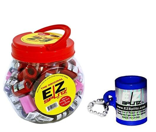 The Original EZ Splitz