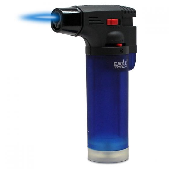 Butane Gas Eagle Torch Lighter