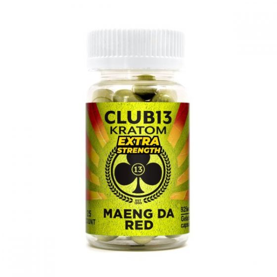 Club 13 Kratom Extra Strength 950g