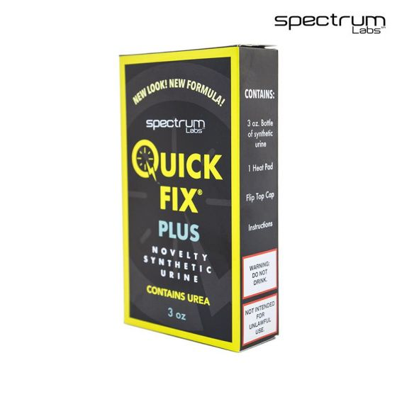 Quick Fix New Packaging