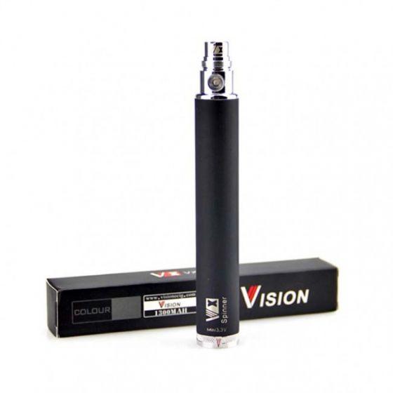Vision Battery Spinner 650mAH