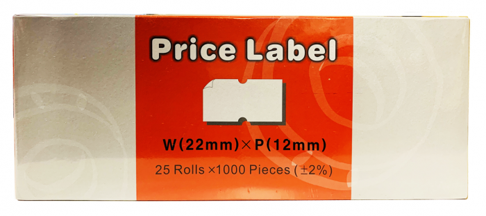 Price Label For Motex Mx-5500