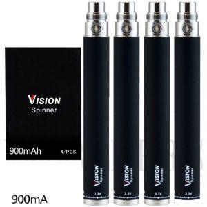 Vision Spinner Battery 900mAH VX001-500 20 PCS