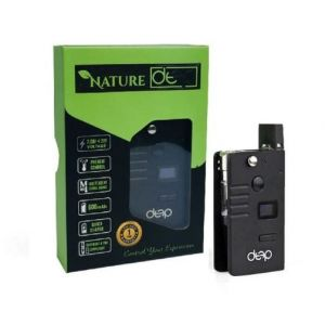 A Gift from Nature Deep Device – Black