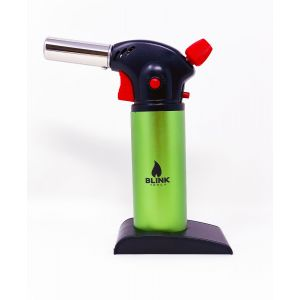 Blink Torch LB05 Adjustable Jet Flame Green color