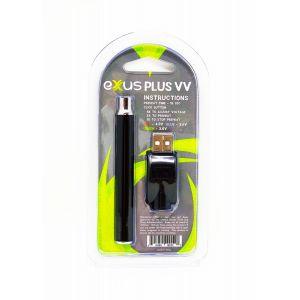 EXXUS TWISTR Adjust Temp Cartridge Vape Single