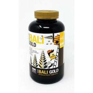 Bumble Bee Kratom Bali Gold Herbal Supplement 500 Caps