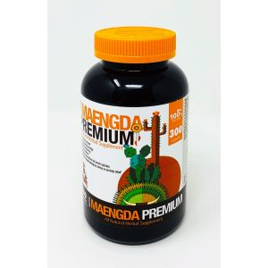 Bumble Bee Kratom Maeng Da Premium Herbal 300 Caps